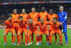 nederlands elftal 2016 - Google zoeken