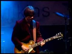 ▶ Instrumental Blues with Gibson 1959 Les Paul - Gregor Hilden - YouTube