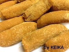 ワンコ大好き!KEIKAのお手軽レシピ