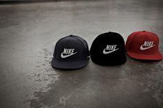 NIKE Nike, My Love, Hats, Products, Fashion, Moda, Hat, Fashion Styles, Fashion Illustrations