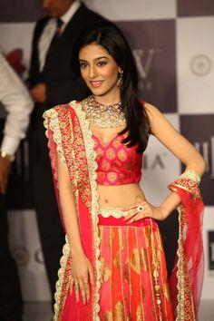 Amrita Rao In Saree | HQ Bollywood Celebrity Pics