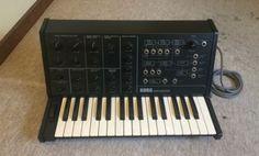 Korg MS 10 in Hessen - Kelkheim   Musikinstrumente und Zubehör gebraucht kaufen   eBay Kleinanzeigen
