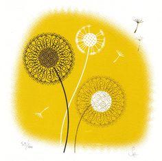 Dandelion (mustard)