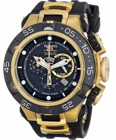 INVICTA Subaqua Black Rubber Strap Μοντέλο: 12887 Η τιμή μας: 1.206€ http://www.oroloi.gr/product_info.php?products_id=39138