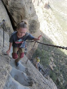 Cool blog about outdoorsy things to do with your kids around Denver :)