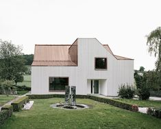 a f a s i a: Menzi Bürgler Architeken