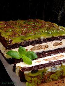 Media społecznościowe i e-marketing w praktyce BLOOG Sweets Cake, Cookie Desserts, Polish Recipes, Polish Food, Homemade Cakes, Cake Cookies, Ale, French Toast, Sandwiches