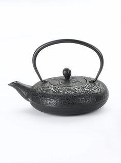 TAITO Japanese Cast Iron Teapot