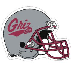 Rooting for my Montana Grizzlies today! Go Griz!