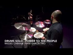 Nani García Trio - 'Power to the People' [HD] - YouTube