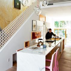 street smarts kitchen full view