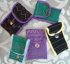 vohvelikangas - Google-haku Diy Bags Purses, Swedish Weaving, Coin Purse, Textiles, Grade 3, Embroidery, Wallet, Google, Fashion