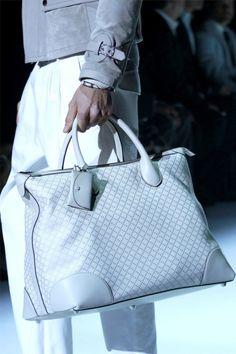 89449d4e519 Gucci Spring 2012 Menswear Fashion Show