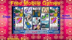 Free Casino Games {Play the free Agent Jane Blonde online casino game} from microgaming