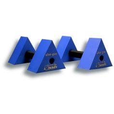 Alter-Gym Triangular