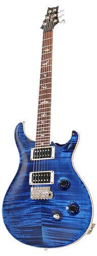 Paul Reed Smith PRS Custom 24 Royal Blue