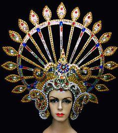 headdresses - Google Search