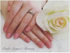 Shellac mani for lovely Becky.  Colour Pink Pursuit   New clients receive 15% OFF first treatment   Gift Vouchers and Loyalty Cards are available   Shellac CND / Manicure/ Pedicure/ Tropic Facials / Massage / Waxing / Tinting / Spray Tanning / Lash Extensions / Make-Up  To book please contact me via fb or Tel/Txt 07846 504675  www.paula-jaynesbeauty.co.uk