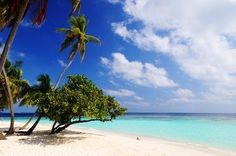 Bandos Island, North Male, Maldives