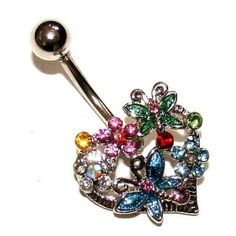 Cute... Just need my belly pierced now...