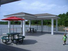 Bass Lake Park, Holly Springs, NC