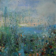 Watery Spring by Sandy Dooley | Artfinder