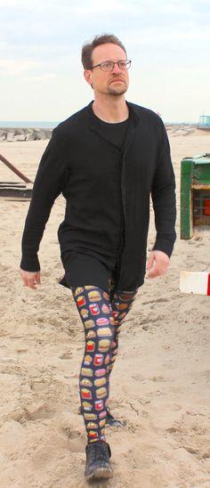 BlackMilk Junkfood leggings – blogged on #meggingsaspants  #meggings / #leggings a #casual #fashion #style for #men  #blackmilk