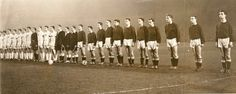 #mufc Busby Babes