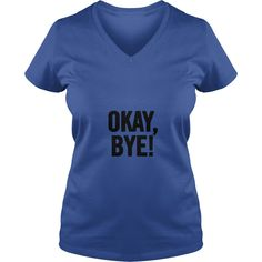 okay bye black - Mens Muscle T-Shirt  #gift #ideas #Popular #Everything #Videos #Shop #Animals #pets #Architecture #Art #Cars #motorcycles #Celebrities #DIY #crafts #Design #Education #Entertainment #Food #drink #Gardening #Geek #Hair #beauty #Health #fitness #History #Holidays #events #Home decor #Humor #Illustrations #posters #Kids #parenting #Men #Outdoors #Photography #Products #Quotes #Science #nature #Sports #Tattoos #Technology #Travel #Weddings #Women