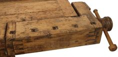 Workbench Designs, Tool Bench, Rustic French, Workbenches, Woodworking Bench, Wood Work, Metal Working, January, Auction