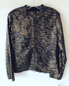 #Cartise #Jacket #FauxLeather | Size 8 | $69! Call for more info (781)449-2500. #FreeShipping #ShopConsignment  #ClosetExchangeNeedham #ShopLocal #DesignerDeals #Resale #Luxury #Thrift #Fashionista
