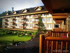 The Manor, Camp John Hay, Baguio City