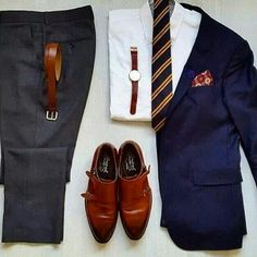 Gentleman Style 632685447639092284 - Are you a well-rounded gentleman? Here is a checklist to confirm if you are or not. Source by clovisguillaum Mode Masculine, Stylish Men, Men Casual, Look Fashion, Mens Fashion, Style Masculin, Herren Outfit, Outfit Grid, Jackett