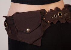 Canvas Pixi Belt cb-pixi pocket belt bumbag utility