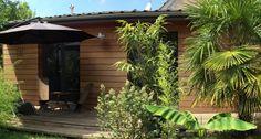 Chambre d'hôtes Clos Bamboo, Chambres d'hôtes Mérignac dans la Gironde