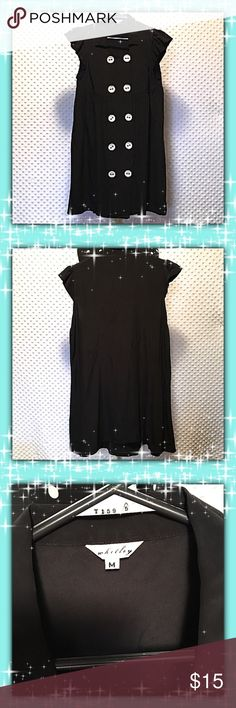 Whitley Dress Like New. Excellent Condition Whitley Dresses Casual