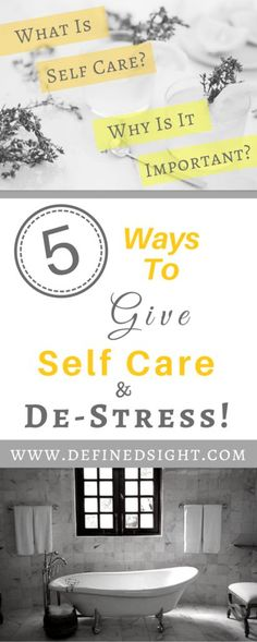 The value of self care underated! And the value of others! I emphasize self care daily in my life to my friends, family and coworkers. Find the best ways to de-stress and what works for you! #SelfCare #DeStress #Health #Lifestyle #HowToBeHappy #BeMoreChill #DefinedSight