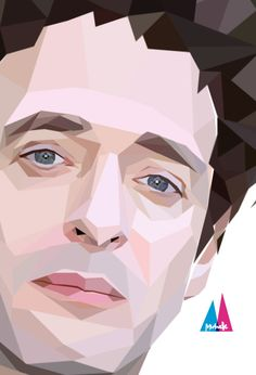Ilustración de Gustavo Cerati.Cantante ArgentinoColombia2013 Soda Stereo, The Rock, Rock And Roll, Bttf, The Beatles, Adventure Time, Illustration, Pop Art, Star Wars