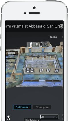 17b01b46d7e 3D Scanning Services can create an immersive 3D model viewable on mobile. Vr