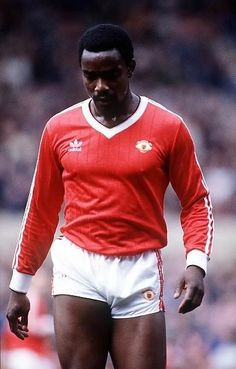 Laurie Cunningham Manchester United 1983