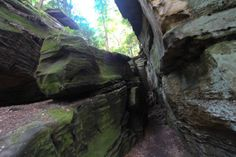 2) Cuyahoga Valley National Park
