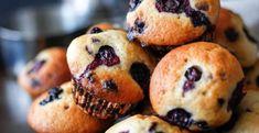 Bob's NEW ERA Muffins – Blueberry/Chocolate Chip – robert skeele Blueberry Chocolate, Bob S, Blue Berry Muffins, Tofu, Nutella, Treats, Breakfast, Desserts, December