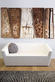 fun wall treatment - ICEX