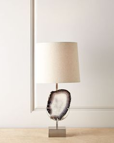 Agate+Table+Lamp+at+Horchow.