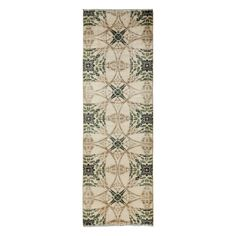 """Bloomingdale's Oushak Collection Oriental Rug, 2'6"""" x 8'2"""""""