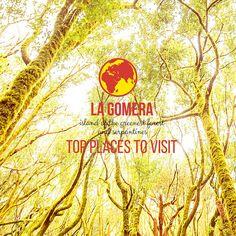 3 awesome reasons to visit La Gomera (Canary Islands) - RossandHelen Travel blog