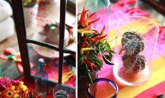 Tradição mexicana: como decorar a casa e receber os convidados em um almoço típico | MdeMulher