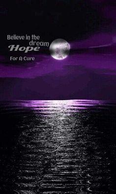 Epilepsy Moon