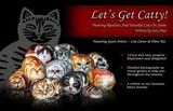 Let's Get Catty! Painting Realistic and Detailed Cats on Stones