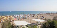 Camping Union Lido Strand, Tipp von Hannes
